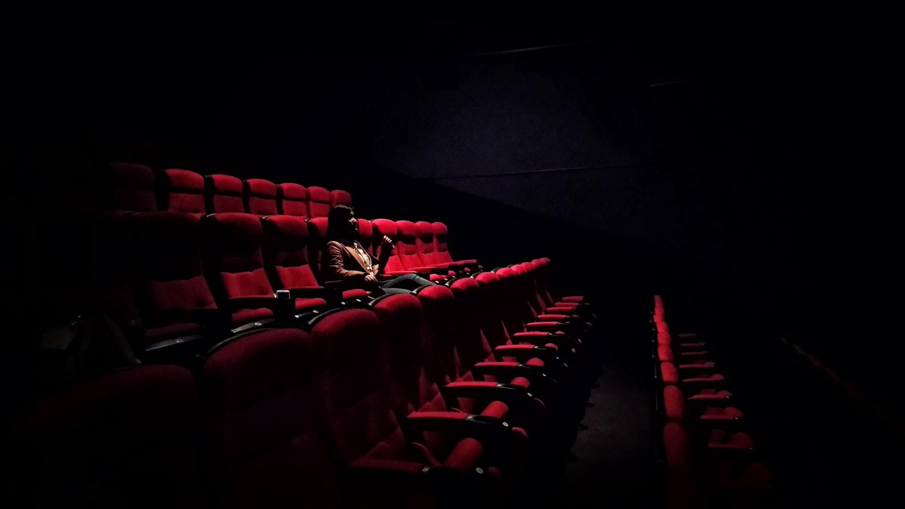 Ouvrir une salle de cinéma, un rêve d'enfant 5