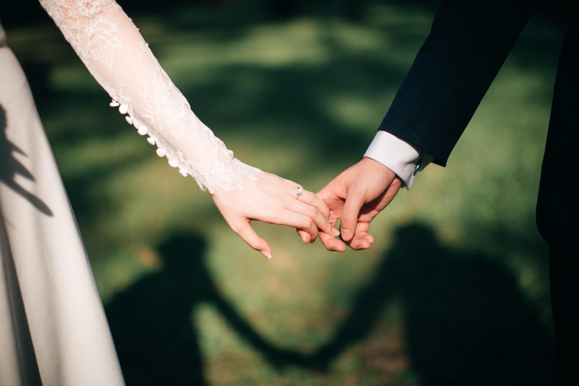 Je me marie dans une semaine, comment protéger mon conjoint en cas de souci ? 11