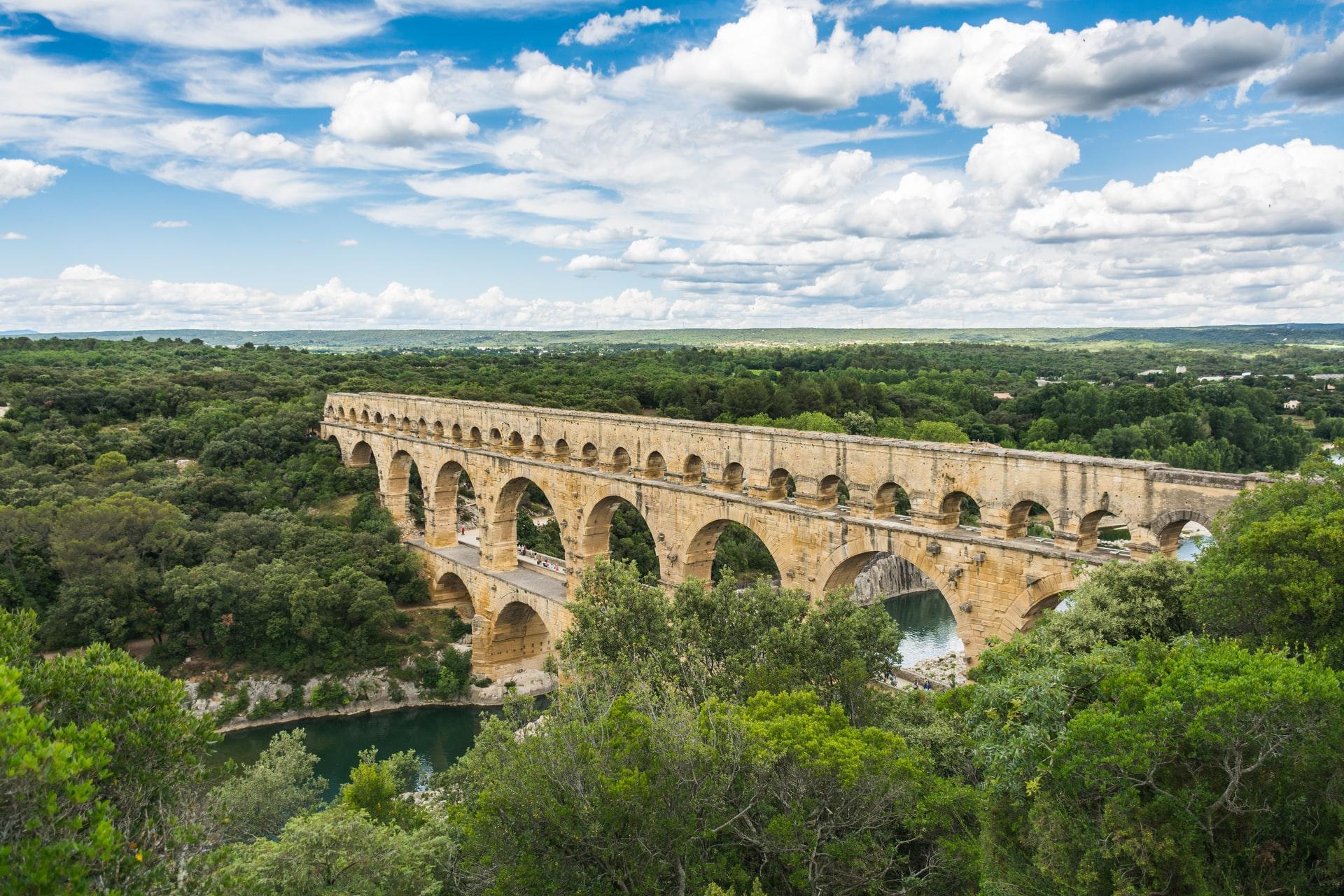 Visiter la Provence, les lieux improbables 11