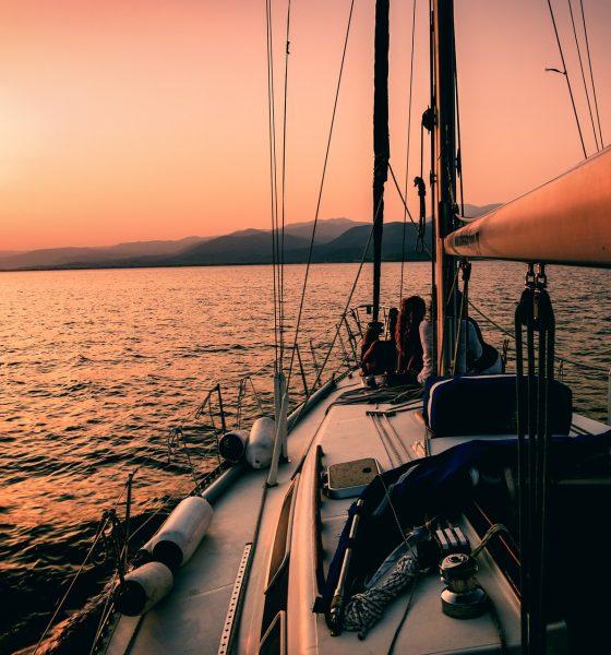 Organiser sa vie pour voyager la moitié du temps avec son bateau 14