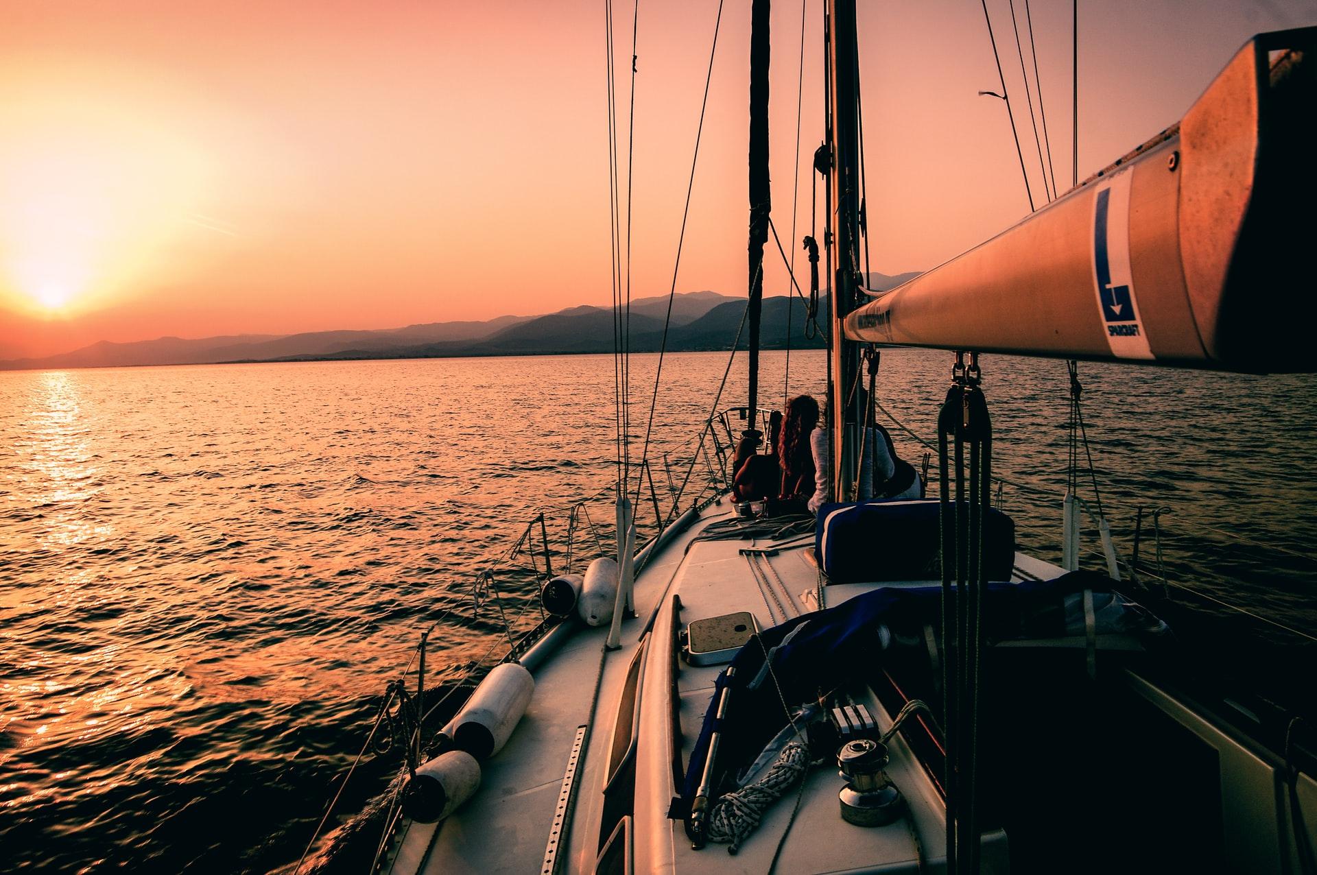 Organiser sa vie pour voyager la moitié du temps avec son bateau 15