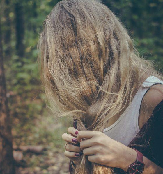 Prendre soin de ses cheveux en hiver 14