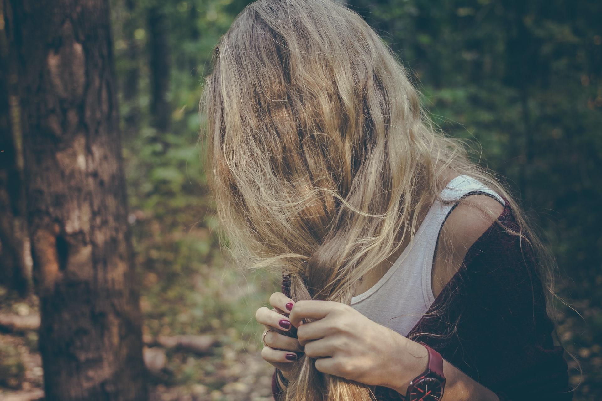 Prendre soin de ses cheveux en hiver 15