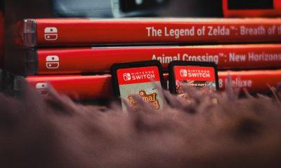 Un peu de nostalgie… les jeux vidéo de notre enfance ! 29