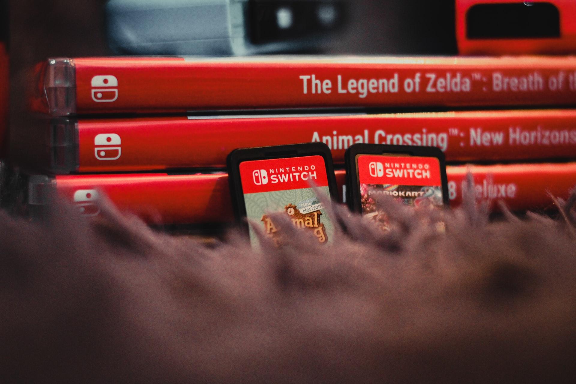 Un peu de nostalgie… les jeux vidéo de notre enfance ! 16